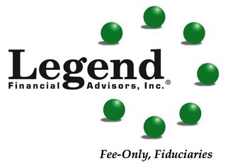 Legend Financial Advisors, Inc